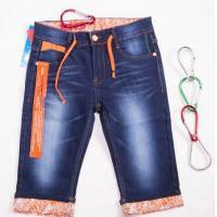 China boy short and sexy boy pants with jeans washing on sale
