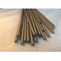 Buy cheap 91.5 Hra 330mm Tungsten Carbide Rod Blanks Extra Vibration Resistance For Cnc from wholesalers