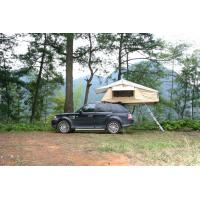 Durable 4 Person Roof Top Camper Tent , Pop Up Tents That Go On Top Of Trucks Manufactures