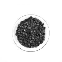 3x5 Extruded Granular Activated Carbon Coal Based For Desulfurization Denitrification Manufactures