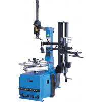 Fully-Automatic Car Tyre Changer , 0.75 - 1.1Kw Tire Changer Machine Manufactures