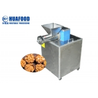 90kg/Hour Automatic Food Processing Machines Electric Pasta Machine Maker Manufactures