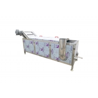 Vegetable Fruit 2.95kw SS304 Almond Blanching Machine Manufactures