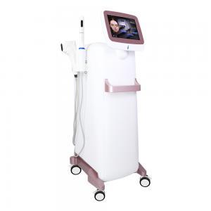 Portable 5 In 1 Anti Wrinkle 5D HIFU Machine Manufactures