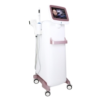 Buy cheap Portable 5 In 1 Anti Wrinkle 5D HIFU Machine from wholesalers