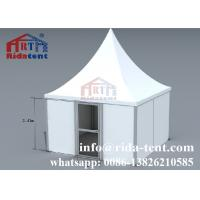 Buy cheap Aluminum - Alloy Heavy Duty Tents , High Strength Outdoor Event Tent from wholesalers
