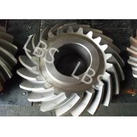 Buy cheap Precision Double Helical Gear Transmission Gear For Appliance Industry from wholesalers