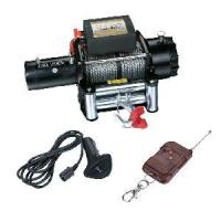 Buy cheap Winch (N16000LB-1(C)D) from wholesalers
