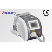 Professional 532 1064 Yag Laser tattoo removing machine beauty equipment Manufactures