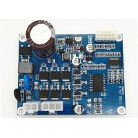 Buy cheap 310VDC motor driver, 110V/220VAC input BLDC motor driver from wholesalers