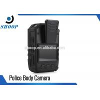 CMOS GPS digital HD IP67 police body Camera support WIFI and night vision Manufactures