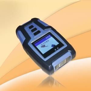 1200mAh 4G GPRS IP68 Digital Real Time Guard Tour Patrol System Manufactures