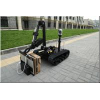 Remote Control Portable X-Ray Inspection System For EOD / IED / Border Control Manufactures