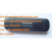Buy cheap 3.5G/4G Wireless Wifi USB Dongle from wholesalers