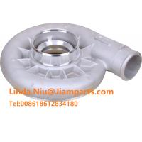 China Racing car parts For CUMMINS QST30 Diesel Engine Turbo Cover 4045413 HX82 for 3594190 Turbocharger Compressor Housing on sale