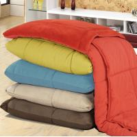 Buy cheap Health Color Microfiber Quilt Environmental Material 140 * 200CM from wholesalers