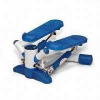 Swing Stepper, Moves Up, Down, Left and Right, Easy to Store, with Five-function Meter Manufactures