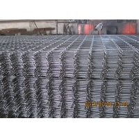 8✖8mm Carbon Steel Red Removable Barriers Manufactures