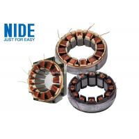 Buy cheap Automatic BLDC electric motor inner stator winding production assembly line from wholesalers