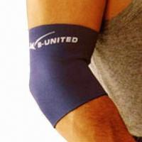 Elbow Support with Nylon Jersey and 3.0mm Thickness Manufactures