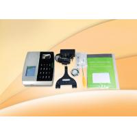 WIFI RFID Time Attendance System NFC Card Reader 100000 Log Manufactures