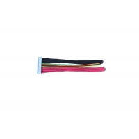 Speaker Signal 16 Pin 100mm Electronic Wiring Harness Manufactures
