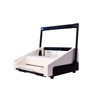 80W Desktop Velo Binding Machine For A4 Notebook Manufactures