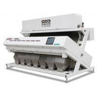 Buy cheap RGB Camera 380mm Chute Rice Colour Sorting Machine from wholesalers