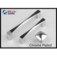 Durable Kitchen Cabinet Handles And Knobs Zinc T Bar Dresser Knobs Matte Black Cupboard Pulls Manufactures