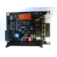 Buy cheap Circuit Control Aluminum Lcd Tv Mother Board Fr4 Printer Pcba Integrated from wholesalers
