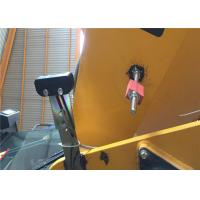 Good Stability 0.5 - 1% Accuracy Wheel Loader Scale System with RS232 Manufactures
