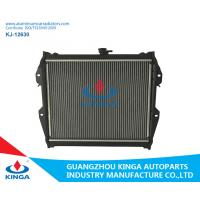 Buy cheap Best Cooling System Radiator of Toyota 85-91 4runner 2.4d'/Pick-up from wholesalers