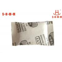 Anti Humidity Scented Silica Gel Desiccant 3g Water Absorption Color Changeable Manufactures