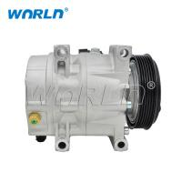 Buy cheap AUTO AC COMPRESSOR for Nissan INFINITI 92600AC000 92600AC000 92600AC00A from wholesalers