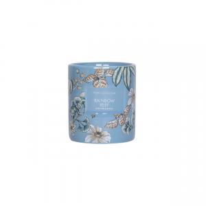 Decal Custom Bulk Ceramic Jar 240G Luxury Scented Candle Manufactures