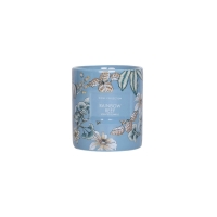 Buy cheap Decal Custom Bulk Ceramic Jar 240G Luxury Scented Candle from wholesalers