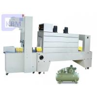 Stepless Speed Semi Automatic Shrink Wrapping Machine Manufactures