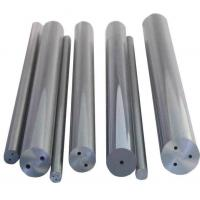 Buy cheap Iso Solid Carbide Rods , Tungsten Carbide Rod Blanks from wholesalers