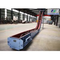 CE Grain Transportation Stainless Steel Drag Chain Conveyor Manufactures