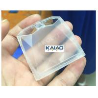 100mm CNC Rapid Prototyping Manufactures