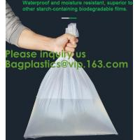 Corn Starch Bag Compostable Biodegradable Plastic Bags Corn Starch Based Biodegradable Bag Plastic Manufactures