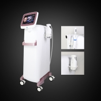 5 In 1 Multifunction HIFU Machine For Vaginal Tightening Manufactures