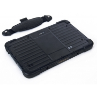Buy cheap BT4.1 Ip65 7.4V 6300Mah Android Rugged Tablet Pc Waterproof from wholesalers