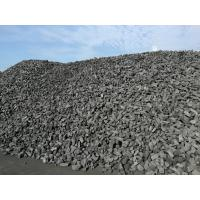 Ash 12%  Metallurgical Coke Block Type High Carbon Material 30-80mm Manufactures
