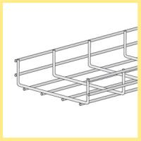 Wire Mesh Cable Tray CM 100 Series Manufactures