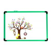 Buy cheap Creative 2x3 Magnetic White Marker Board Easy Installation Recyclable Feature from wholesalers