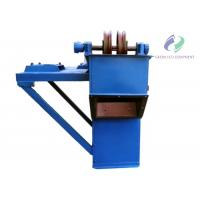 TH160 Ring - Chain Cement Bucket Elevator Silo Vertical Bucket Conveyor Manufactures