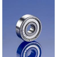 Buy cheap Deep Groove Ball Bearings 627z from wholesalers