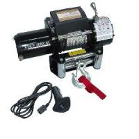 Electric Winch 6000lb-1 Manufactures