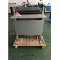 Custom Double Wire O Punching Machine Heavy Duty Simple Operation Ck-620 Manufactures